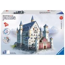 3D Puzzle: Slot Neuschwanstein (216)