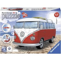 3D Puzzle: Volkswagen T1 (162)