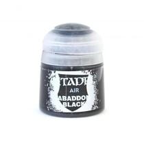 Abaddon Black (Air)