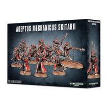Adeptus Mechanicus: Skitarii Rangers/Vanguard