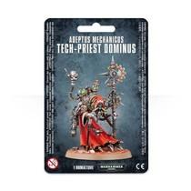 Warhammer 40,000 Imperium Adeptus Mechanicus: Tech-Priest Dominus