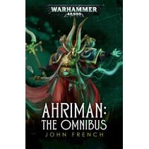 Ahriman: The Omnibum (Ahriman Exile, Ahriman Sorcerer, Ahriman Unchanged)