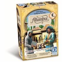 Alhambra Uitbreiding 5 Macht van de Sultan