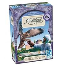 Alhambra Uitbreiding 6 De Valkeniers