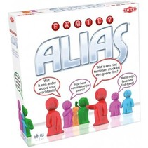 Alias Family