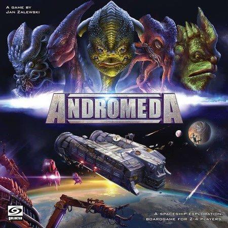 999-Games Andromeda