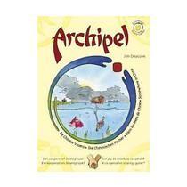 Archipel/Chinese Vissers (Zonnespel)