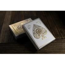 Artisan White Edition speelkaarten