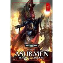 Asurmen, Hand of Asuryan (sc)