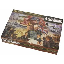 Axis & Allies 1942 2nd Edition BS