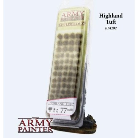 Army Painter Battlefield Highland Tuft