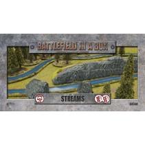 Battlefield in a Box: Streams