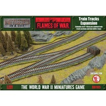Battlefield in a Box: Train Tracks Expansion