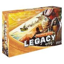 Pandemic: Legacy Seizoen 2 Yellow NL