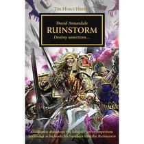 The Horus Heresy 46: Ruinstorm