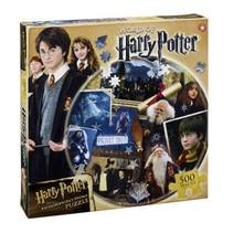 Harry Potter: Philosphers stone (500)