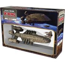 Star Wars X-Wing: C-ROC Cruiser