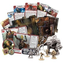 Star Wars: Imperial Assault Jabba`s Realm