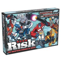 Risk Transformers
