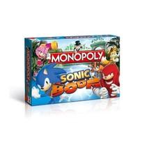 Monopoly: Sonic Boom