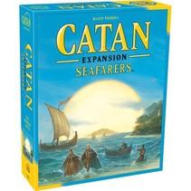 Settlers of Catan 5th Ed. Seafarers
