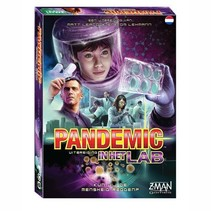Pandemic 2nd Edition: In the Lab [Eng]