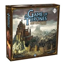 Game of Thrones 2nd Edition NL