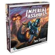 Star Wars: Imperial Assault Twin Shadows Expansion