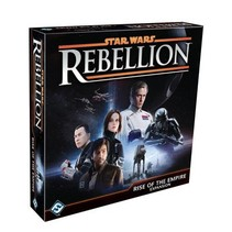 Star Wars: Rebellion: Rise of the Empire