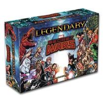 Marvel Legendary: Secret Wars Volume 2