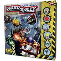 Robo Rally (Refresh)