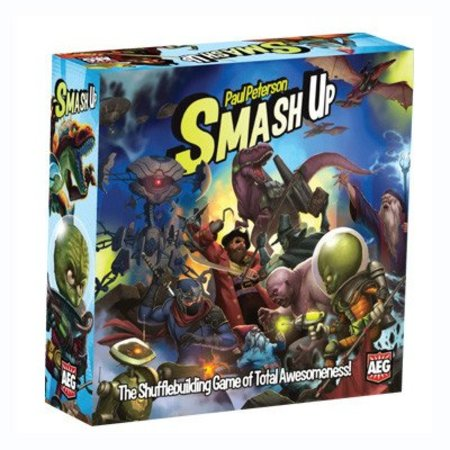 Alderac Entertainment Smash up!