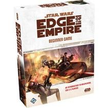 Star Wars Edge of Empire Beginner Game