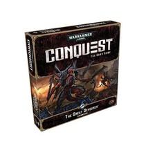 Warhammer 40.000 Conquest: The Great Devourer