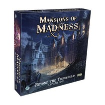 Mansions of Madness 2nd Edition: Beyond the Treshold