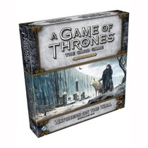 Game of Thrones 2nd LCG: Watchers on the Wall