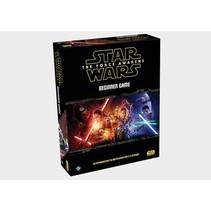 Star Wars The Force Awakens: Beginner Game