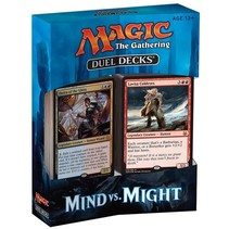 Magic Duel Deck: Mind vs. Might