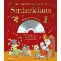 De mooste liedjes voor Sinterklaas