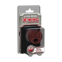 Star Wars X-wing Rebel Maneuver Dial Upgrade Kit