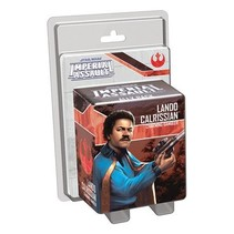 Star Wars: Imperial Assault Lando Calrissian