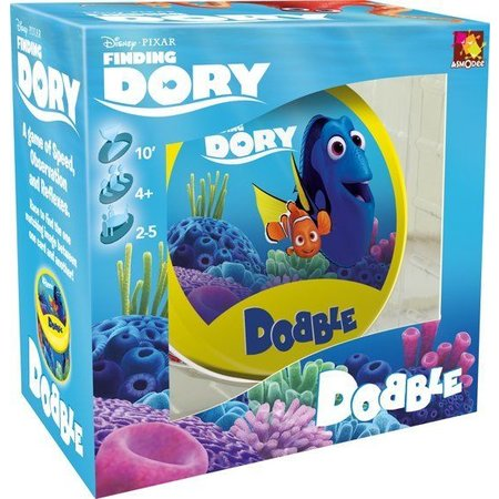 Asmodee Dobble: Finding Dory