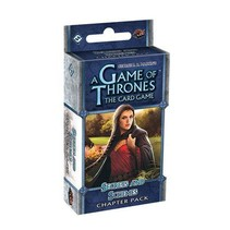 Game of thrones LCG: Secrets and Schemes Chapter Pack