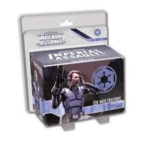 Star Wars: Imperial Assault ISB Infiltrators