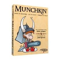 Munchkin NL