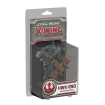 Star Wars X-Wing - HWK-290 expansion