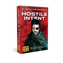 The Resistance: Hostile Intent