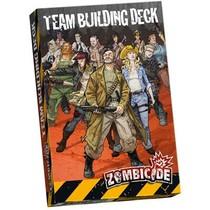 Zombicide Team Building Deck