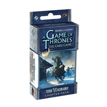 Game of thrones LCG: The Valemen Chapter Pack