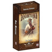 Doomtown Reloaded: Bad Medicine